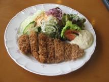 阿波尾鶏カリカリ揚げ