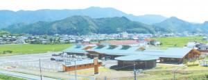 21mima_bird's-eyeview_道の駅みま(空無)