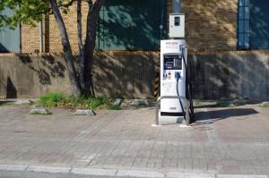 EV電気自動車充電器 (3)